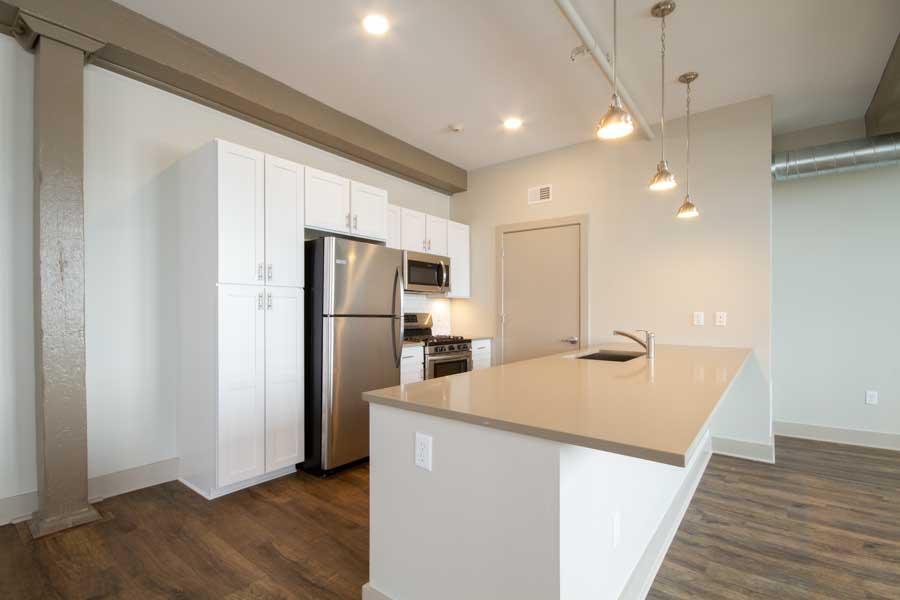 1050 Niagara Apartments   Ellicott Development