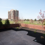 WF-Townhome - Patio