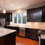 WF-Townhome - Kitchen