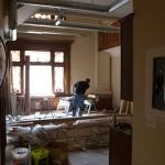 1st Floor 1 Bedroom Apt - 5-10-12