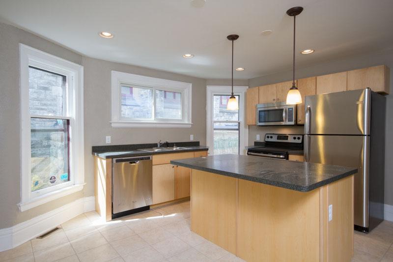 2450 Main Street | Ellicott Development