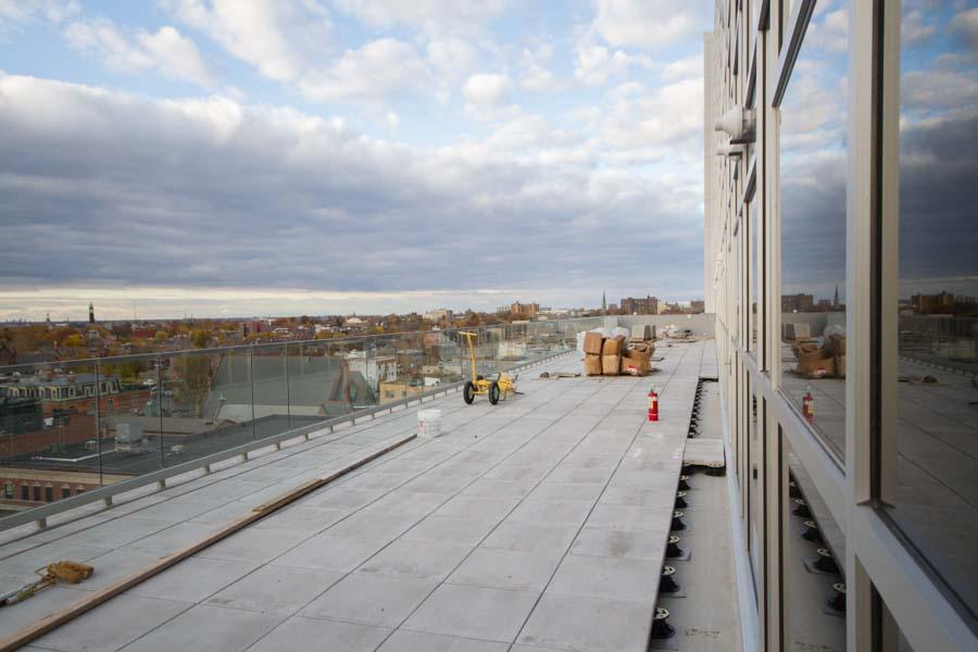 500 Pearl Street | Ellicott Development