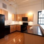 The Belesario - Kitchen
