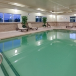 Country Inn and Suites Buffalo South - Pool