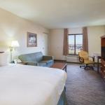 Days Hotel - Queen Room