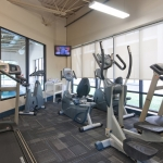 Days Hotel - Fitness Center