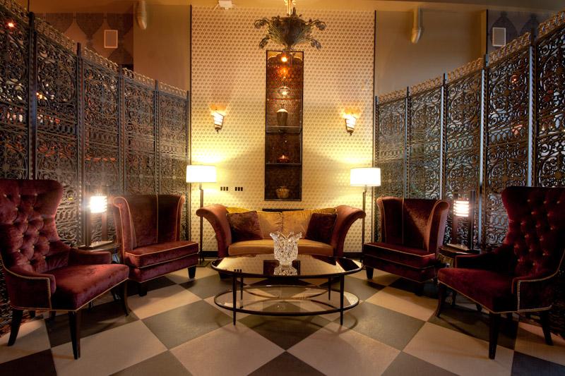 The Giacomo Hotel