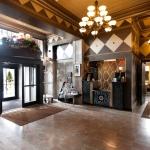 The Giacomo - Boutique Hotel - Lobby