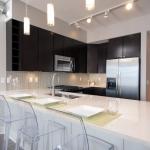 The Mosey Apt 3B Kitchen