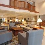 Wingate-Main Lobby