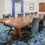 Wingate-Meeting Room
