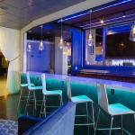 Wyndham Garden Williamsville=Lobby-Bar