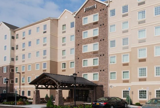 Staybridge Suites Buffalo Amherst