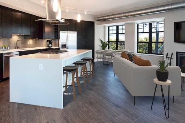 Ellicott Development Buffalo Apartments Offices Hotels