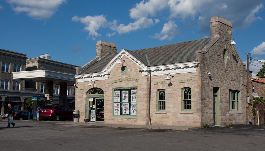 Allentown Trading Company, Buffalo Convenience stores