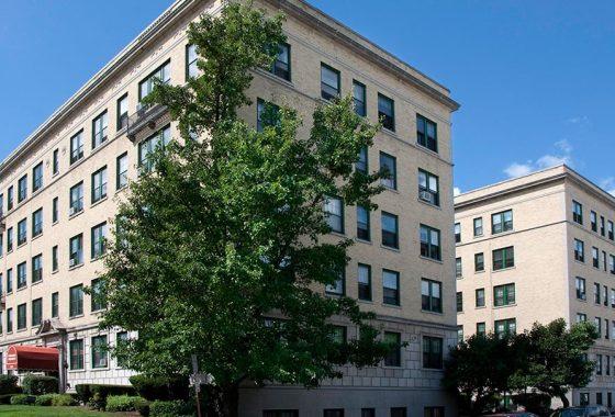 Commodore Apartments, 1240 Delaware Street Buffalo NY