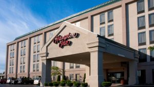 Hampton Inn Buffalo Hotel