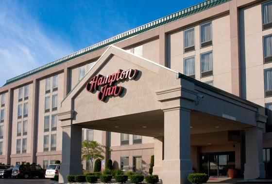 Hampton Inn Buffalo Hotel