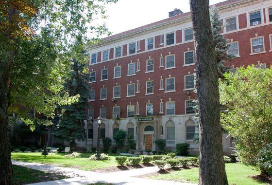 Sherwood apartments, 140 Linwood Ave Buffalo NY