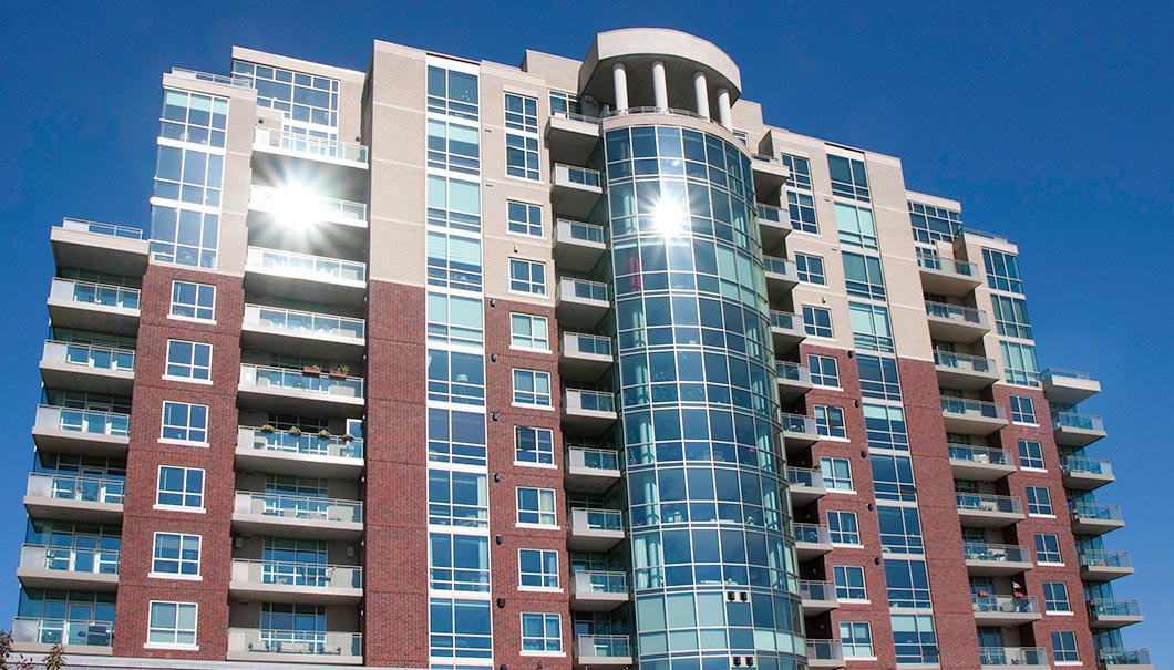 The Pasquale Condos at Waterfront Place Buffalo