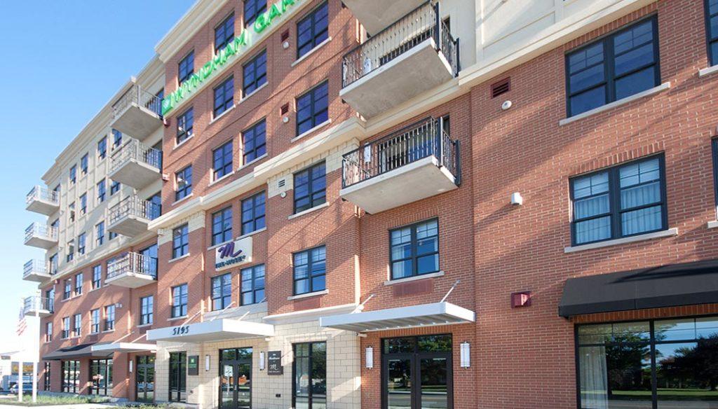 Wyndham Garden Hotel Buffalo