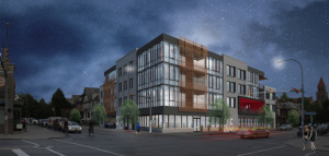 Ellicott Development's $10M Elmwood project approved