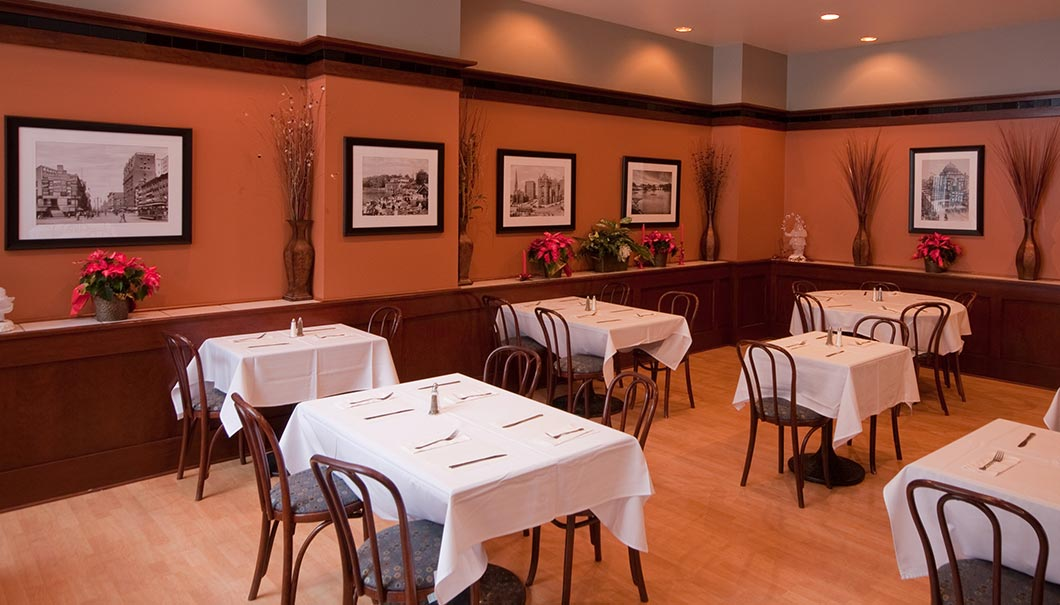 Restaurant space for rent buffalo ny