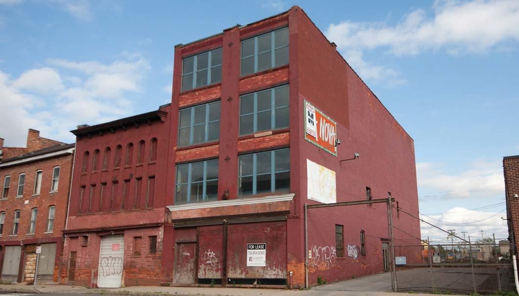 173 Elm Street