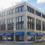 344 Delaware Avenue space for lease