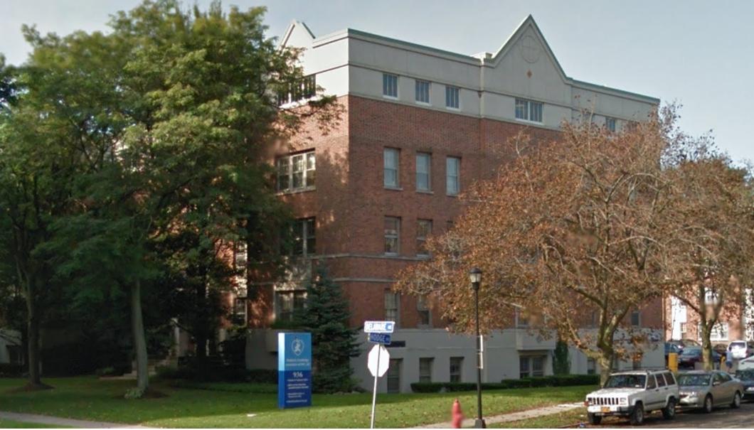 936 Delaware avenue apartments