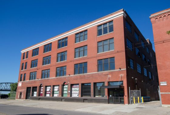 960 Busti Avenue, Industrial Space for Lease