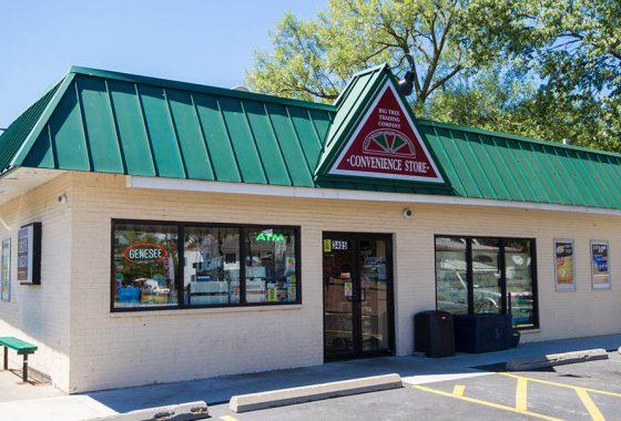 Big Tree Trading Company Convenience store