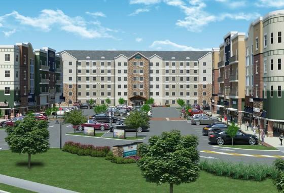 Staybridge Suites Buffalo Amherst