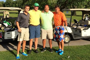 Ellicott Golf Tournament