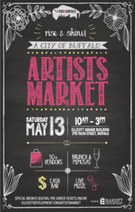 2017 May Artists Market
