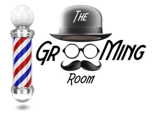 The Grooming Room Logo