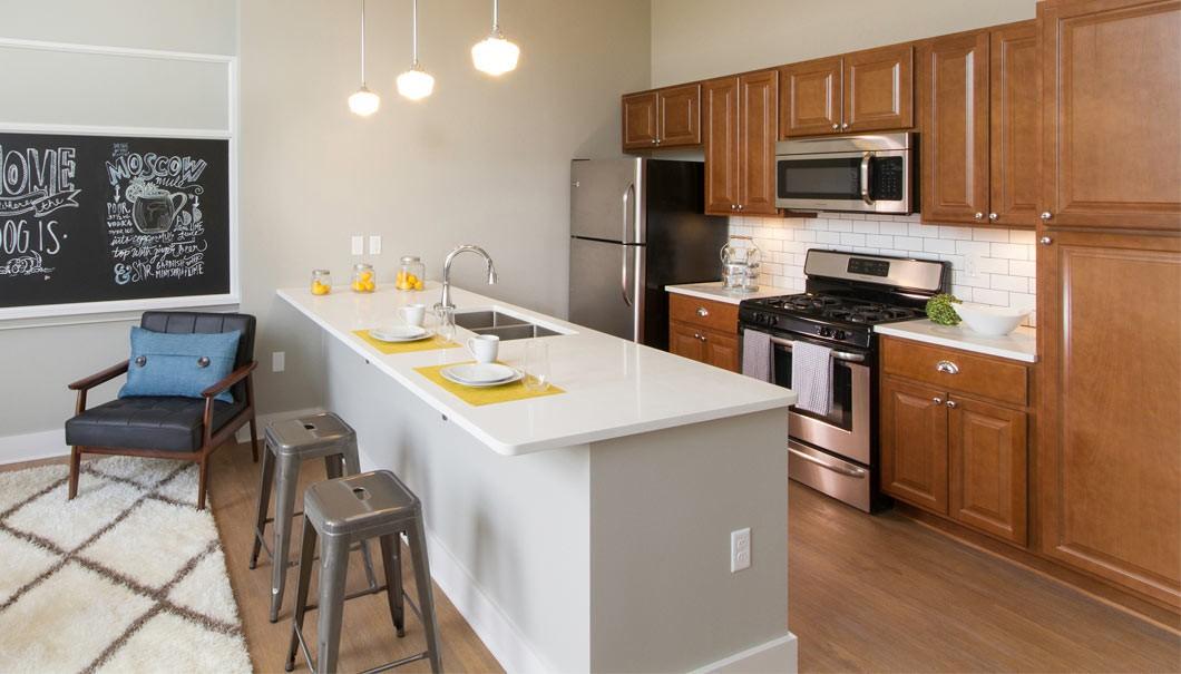 1350 Eggert Road apartments for rent