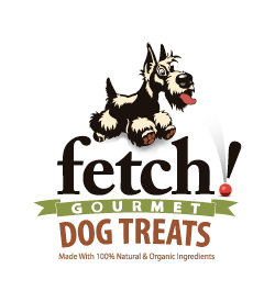 Artist Market Sponsor Profile: Fetch! Gourmet Dog Treats