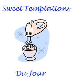 Sweet Temptation Logo