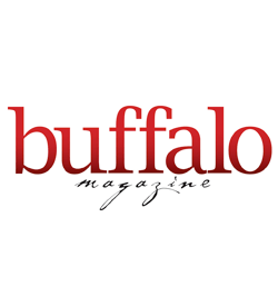 Showing Our Love, Sharing Their Story: Buffalo Magazine