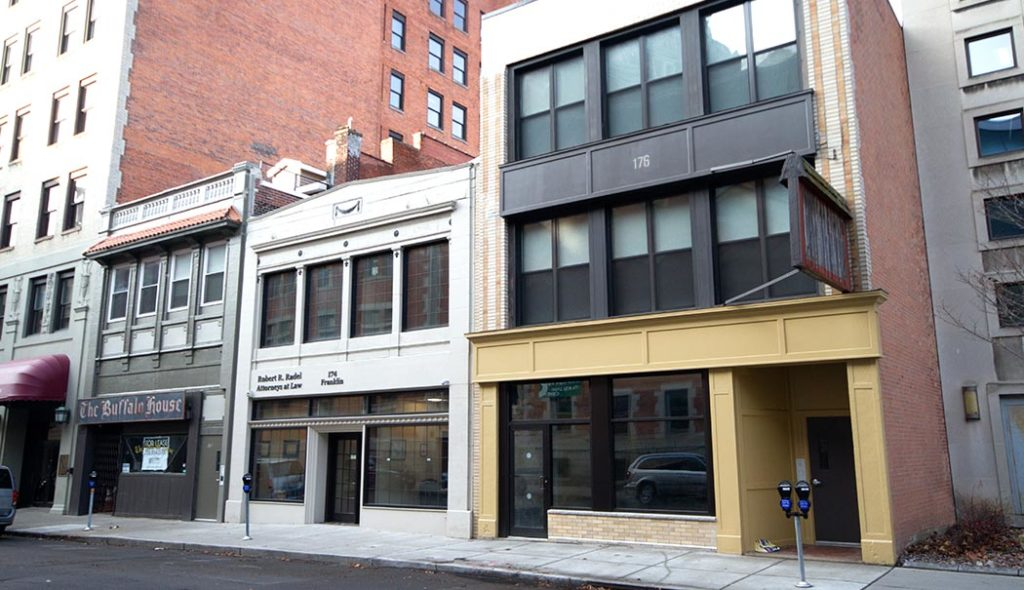 176 Franklin Street