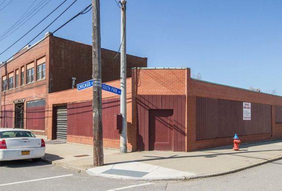 303 South Park Buffalo NY, Commercial Property