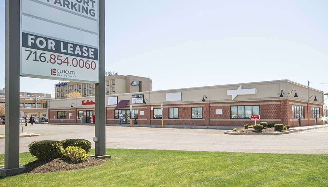 4301 Genesse Street Retail properties for lease