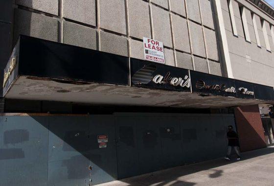 465 Main Street Buffalo NY, Commecial Leasing Space