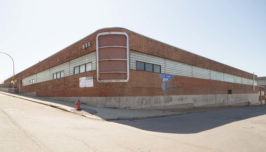 635 Southpark Avenue commercial properties