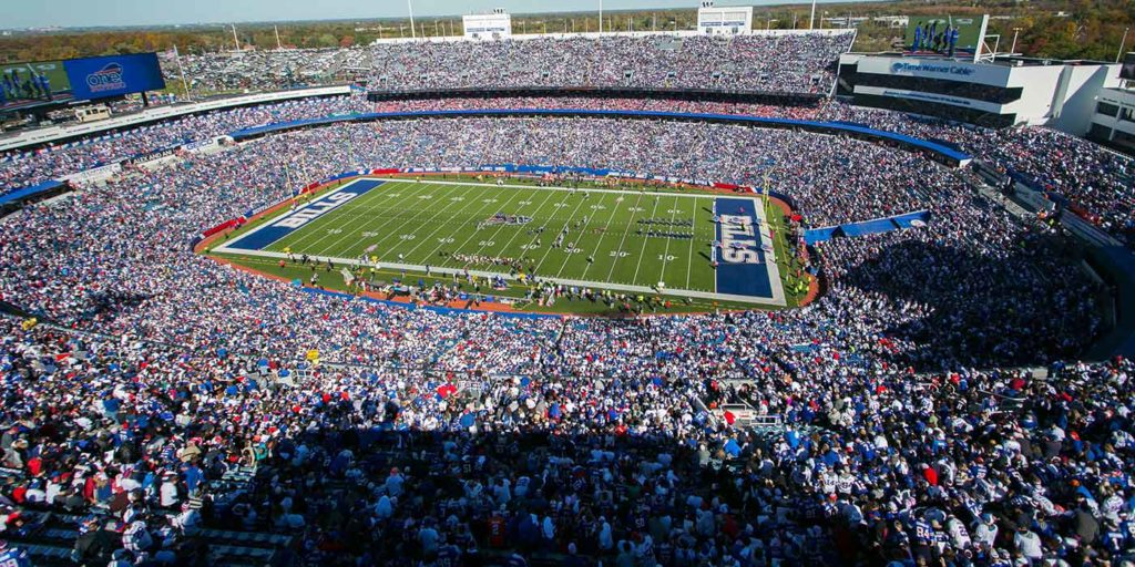 Buffalo Bills Field