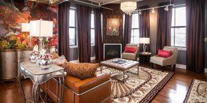 Giacomo Suite, Buffalo Hotels