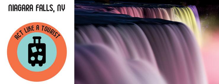 Niagara Falls Staycation