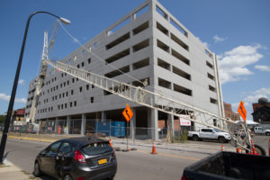 Buffalo Rising: Construction Watch: 500 Pearl Street