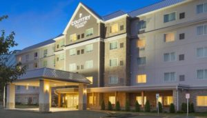 Country Inn & Suites Buffalo South
